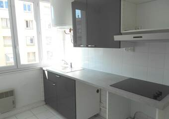 Vente Appartement 1 pièce 27m² Grenoble (38000) - Photo 1