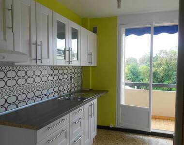 Renting Apartment 2 rooms 46m² Saint-Martin-d'Hères (38400) - photo