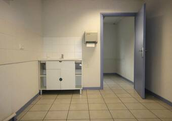Renting Office 2 rooms 19m² Bourg-Saint-Maurice (73700) - Photo 1