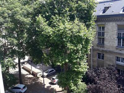 Vente Appartement 3 pièces 52m² Paris 06 (75006) - photo