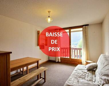 Sale Apartment 1 room 27m² Bourg-Saint-Maurice (73700) - photo