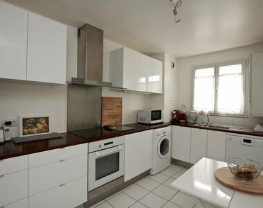 Vente Appartement 4 pièces 83m² Villeneuve-la-Garenne (92390) - photo