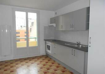 Renting Apartment 4 rooms 96m² Grenoble (38000) - Photo 1