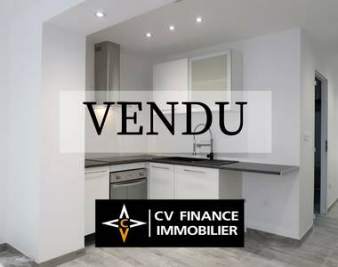 Vente Appartement 3 pièces 81m² Saint-Étienne-de-Saint-Geoirs (38590) - photo