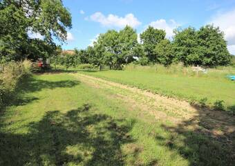 Sale Land 777m² Touvois (44650) - photo