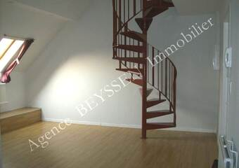 Location Appartement 2 pièces 32m² Brive-la-Gaillarde (19100) - photo