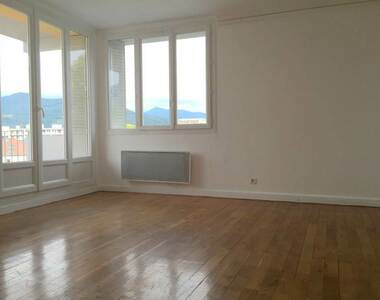 Location Appartement 4 pièces 78m² Grenoble (38100) - photo