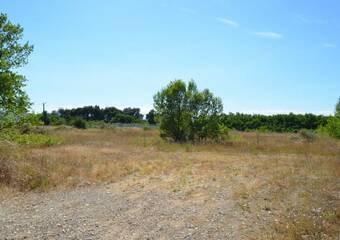 Vente Terrain 5 400m² Lapeyrouse-Mornay (26210) - Photo 1