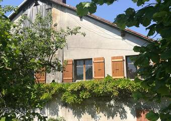Vente Maison 3 pièces 60m² Marcellaz (74250) - photo