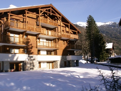 Appartement 5 couchages Samoëns (74340)