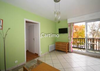 Vente Appartement 2 pièces 35m² Cabourg (14390) - Photo 1