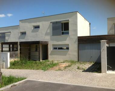 Vente Maison 4 pièces 81m² Vénissieux (69200) - photo