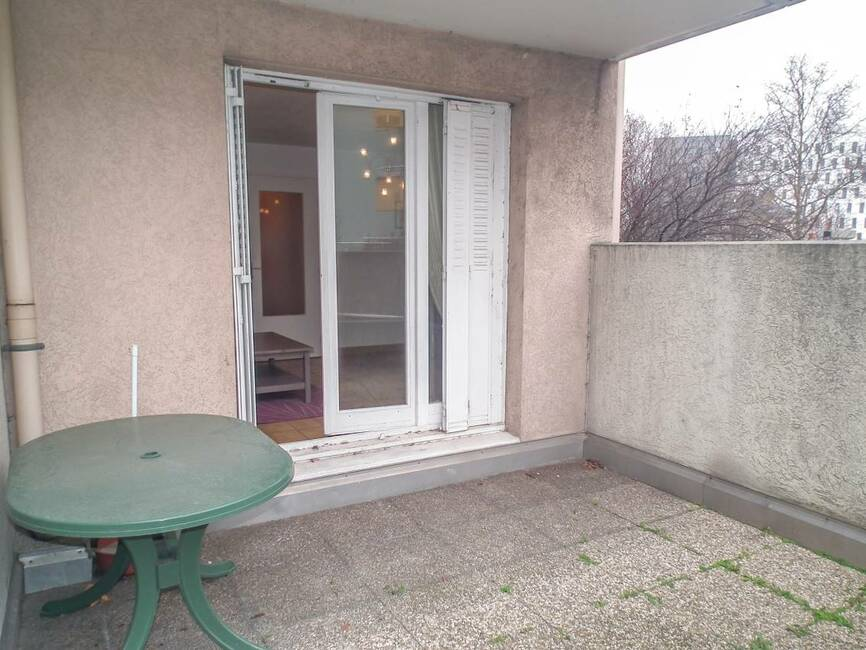 Location appartement 2 pi ces grenoble 38000 167711 for Location meublee grenoble