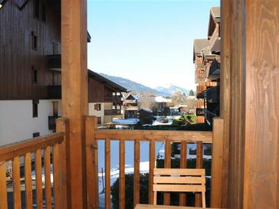 Appartement 6 couchages Samoëns (74340) - Photo 2