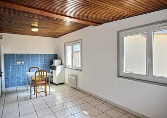 Vente Appartement 2 pièces 34m² Bourg-Saint-Maurice (73700) - photo