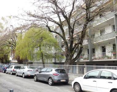 Sale Apartment 5 rooms 99m² Grenoble (38000) - photo