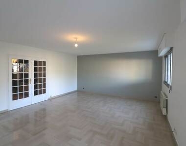 Renting Apartment 5 rooms 96m² Grenoble (38000) - photo