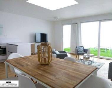 Vente Appartement 3 pièces 62m² Tarnos (40220) - photo