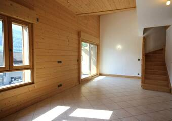 Location Appartement 3 pièces 59m² Bourg-Saint-Maurice (73700) - Photo 1