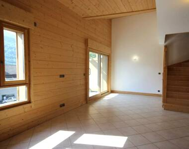 Location Appartement 3 pièces 59m² Bourg-Saint-Maurice (73700) - photo