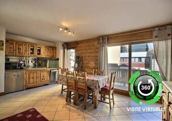 Location Appartement 3 pièces 56m² Bourg-Saint-Maurice (73700) - Photo 1
