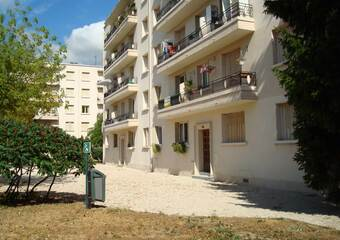 Vente Appartement 3 pièces 53m² Seyssinet-Pariset (38170) - photo