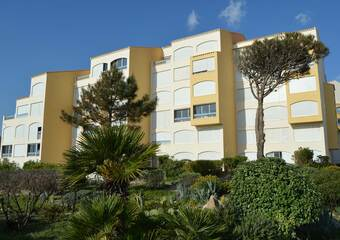 Vente Appartement 1 pièce 21m² Port Leucate (11370) - Photo 1