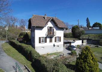 Vente Maison 4 pièces 97m² Annemasse (74100) - photo