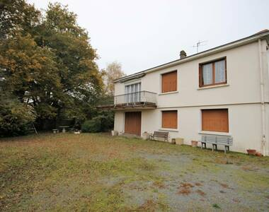 Sale House 5 rooms 115m² Legé (44650) - photo