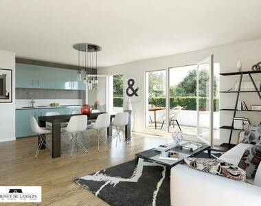 Vente Appartement 4 pièces 83m² Labenne (40530) - photo