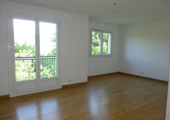 Vente Appartement 4 pièces 84m² Montbonnot-Saint-Martin (38330) - photo