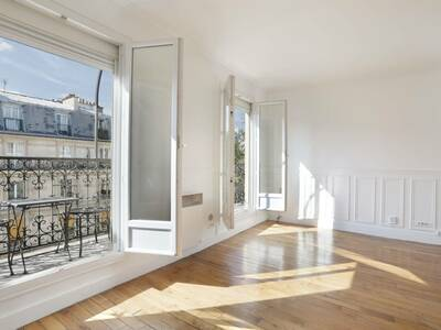 Vente Appartement 2 pièces 47m² Paris 05 (75005) - photo