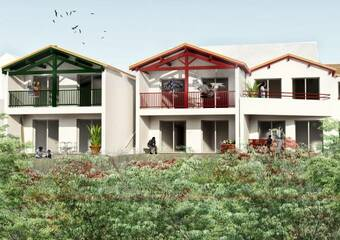 Immobilier neuf : Programme neuf Bidart (64210) - photo