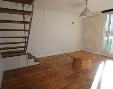 Renting Apartment 3 rooms 56m² Grenoble (38000) - photo