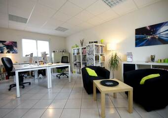 Renting Office 1 room 23m² Claix (38640) - Photo 1
