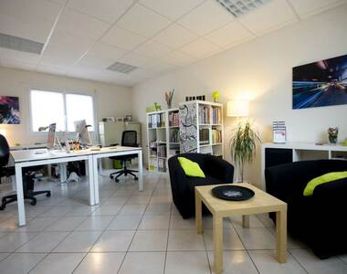 Renting Office 1 room 23m² Claix (38640) - photo