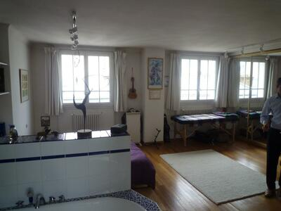 Vente Appartement 3 pièces 83m² Paris 17 (75017) - Photo 7