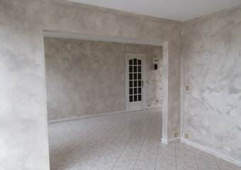 Vente Appartement 5 pièces 89m² Saint-Priest (69800) - photo