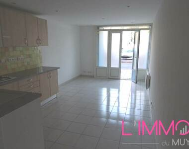 Vente Appartement 2 pièces 41m² Le Muy (83490) - photo