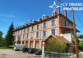 Vente Appartement 4 pièces 105m² Charavines (38850) - photo