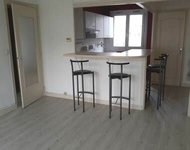 Renting Apartment 3 rooms 51m² Grenoble (38000) - photo