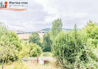 Vente Terrain 1 500m² 4mn Pontcharra - Photo 1