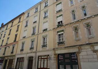 Sale Apartment 2 rooms 37m² Grenoble (38000) - photo