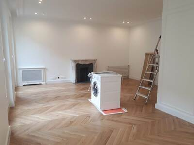 Location Appartement 4 pièces 102m² Paris 16 (75116) - Photo 2