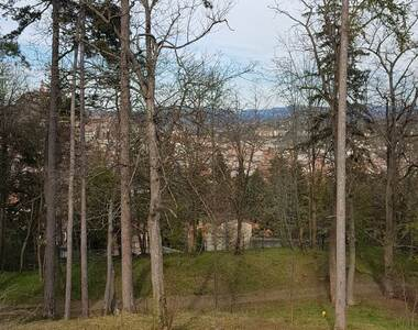 Vente Terrain 694m² Le Puy-en-Velay (43000) - photo