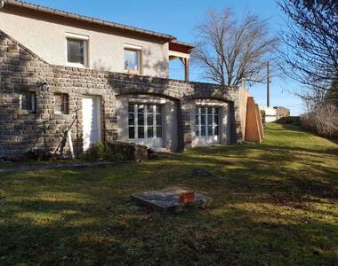 Vente Maison 280m² Le Puy-en-Velay (43000) - photo