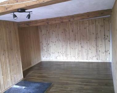 Location Appartement 2 pièces 42m² Grenoble (38000) - photo