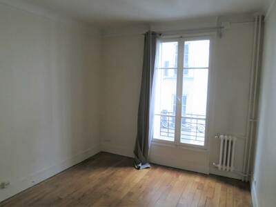 Vente Appartement 1 pièce 26m² Paris 17 (75017) - Photo 3
