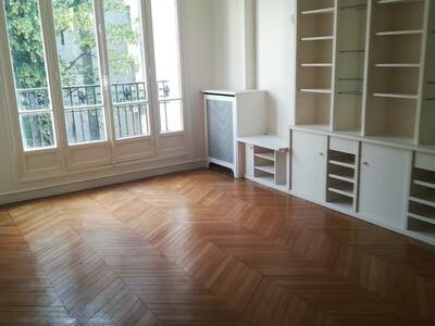 Location Appartement 2 pièces 58m² Paris 16 (75016) - photo