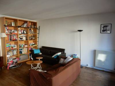 Vente Appartement 4 pièces 101m² Paris 15 (75015) - Photo 4